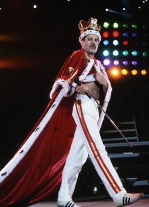 65 anos de Freddie Mercury – Break Musical